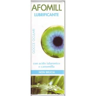 Afomill lubrificante
